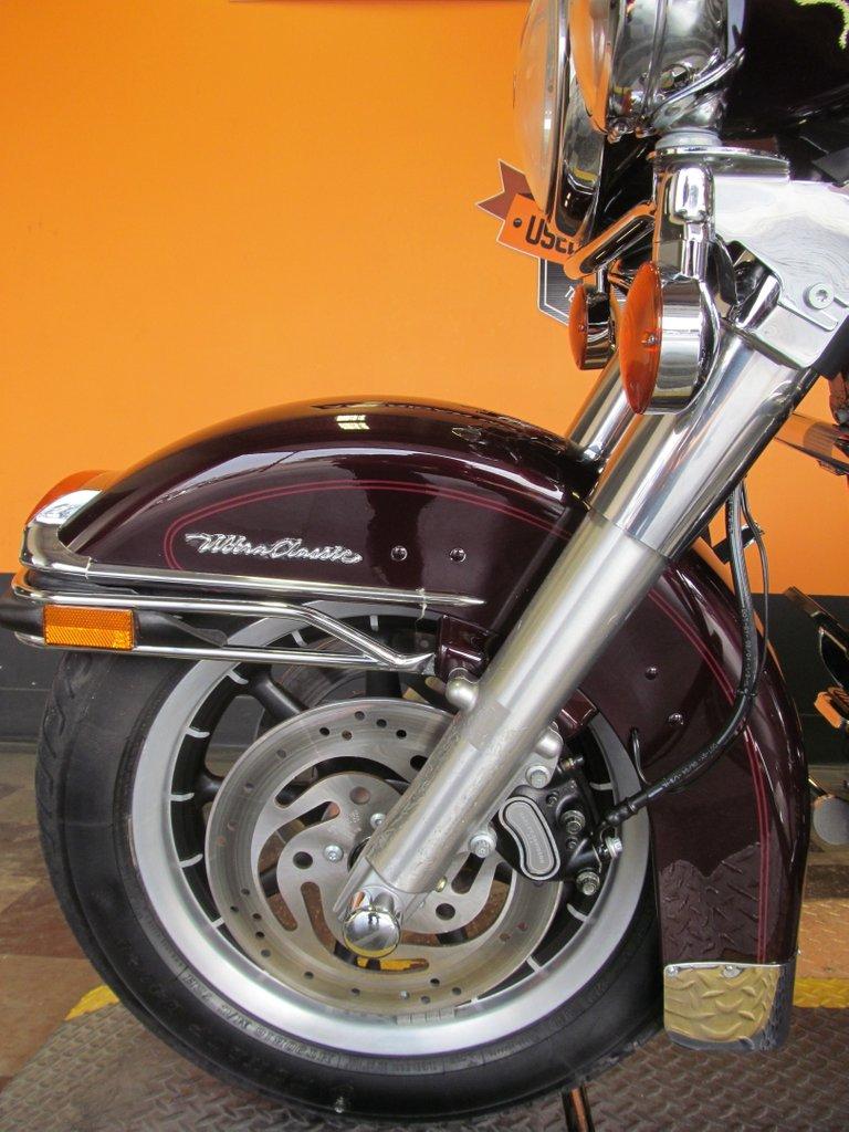 2005 Harley-Davidson Ultra Classic