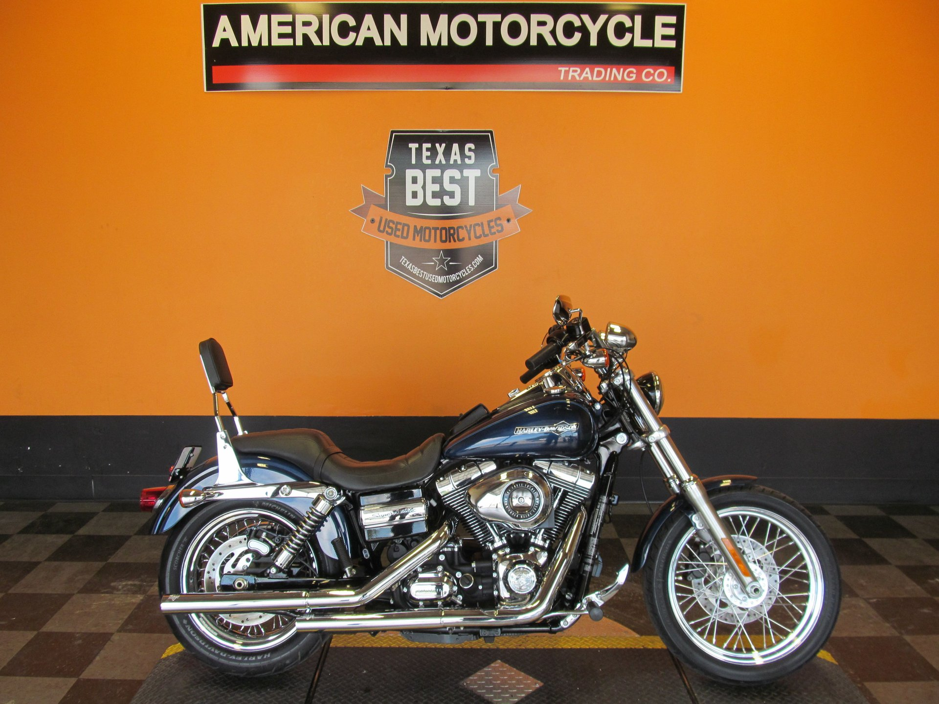 For Sale 2012 Harley-Davidson Dyna Super Glide