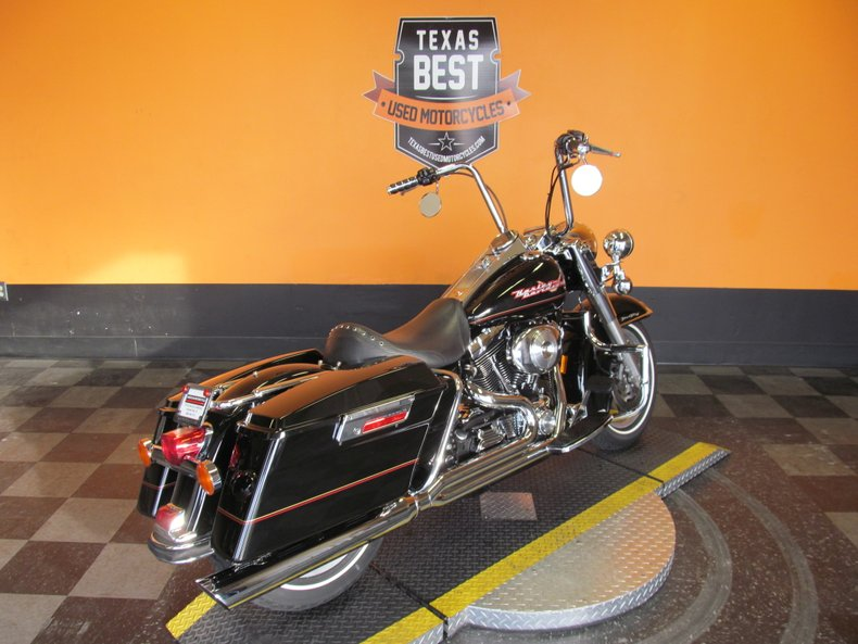 2002 Harley-Davidson Road King