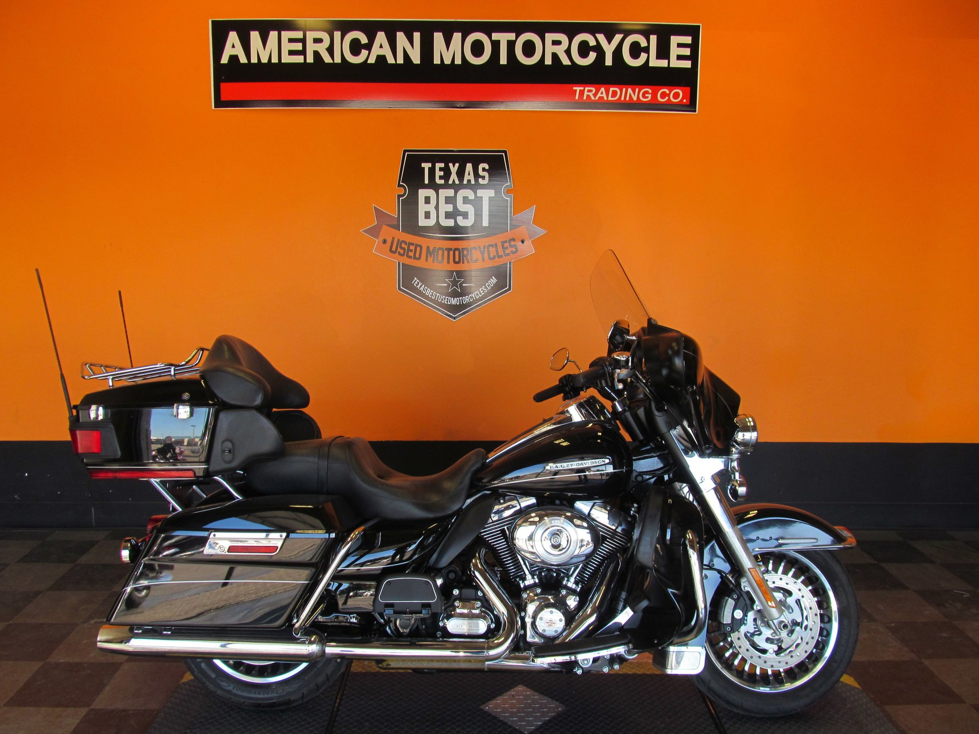 For Sale 2012 Harley-Davidson Ultra Limited