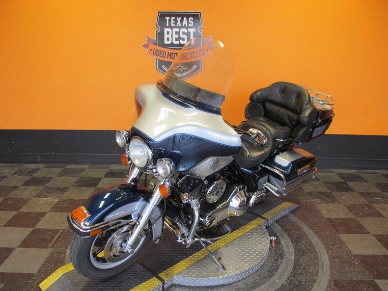 2002 Harley-Davidson Ultra Classic
