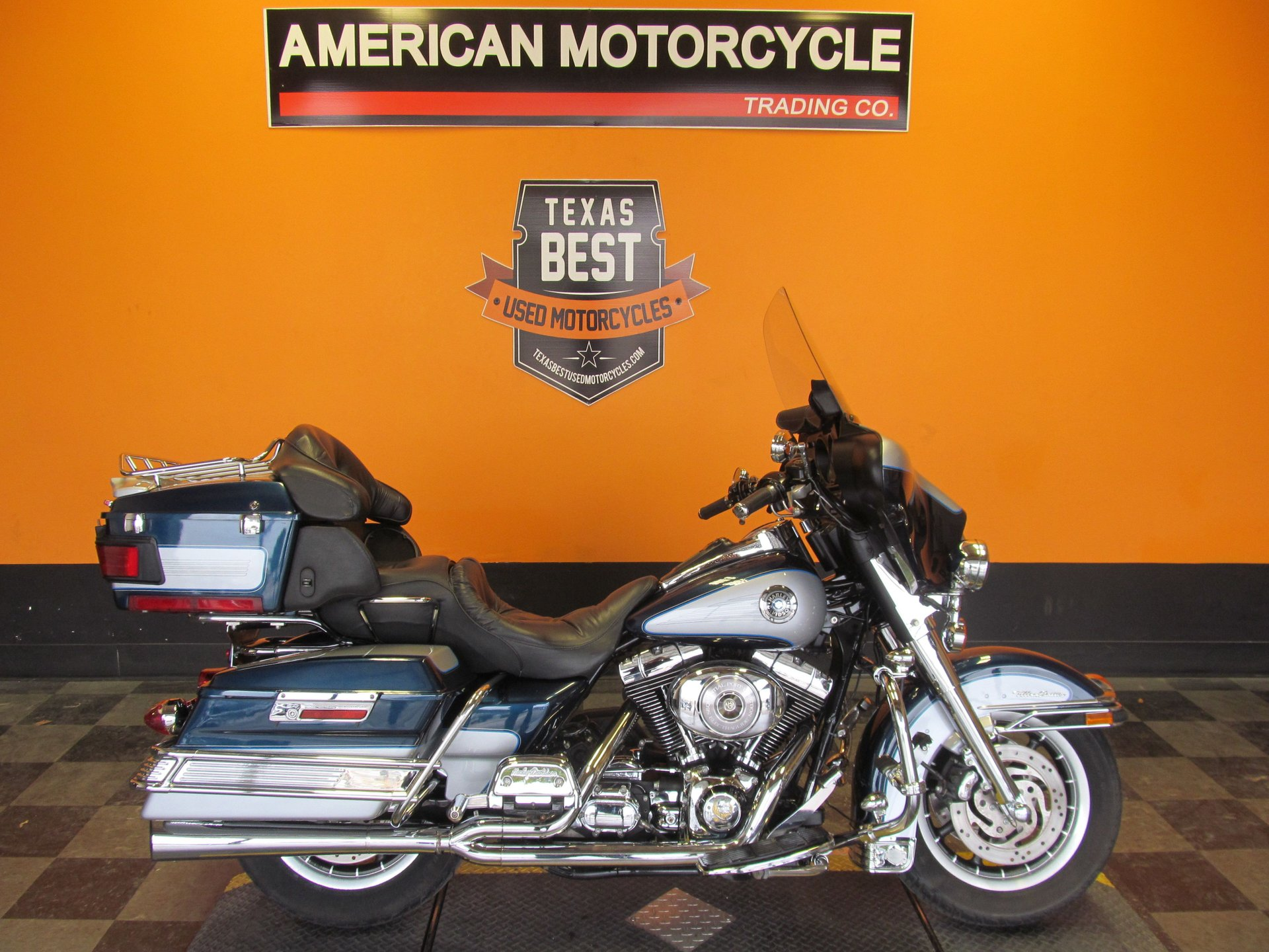 For Sale 2002 Harley-Davidson Ultra Classic