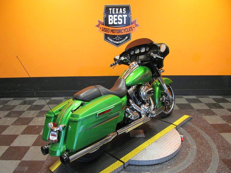 2015 Harley-Davidson Street GlideAmerican Motorcycle Trading