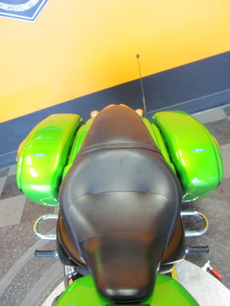2012 Kawasaki Vaquero