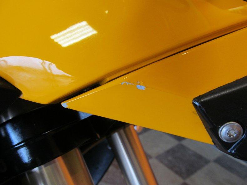 2009 BMW F800GS