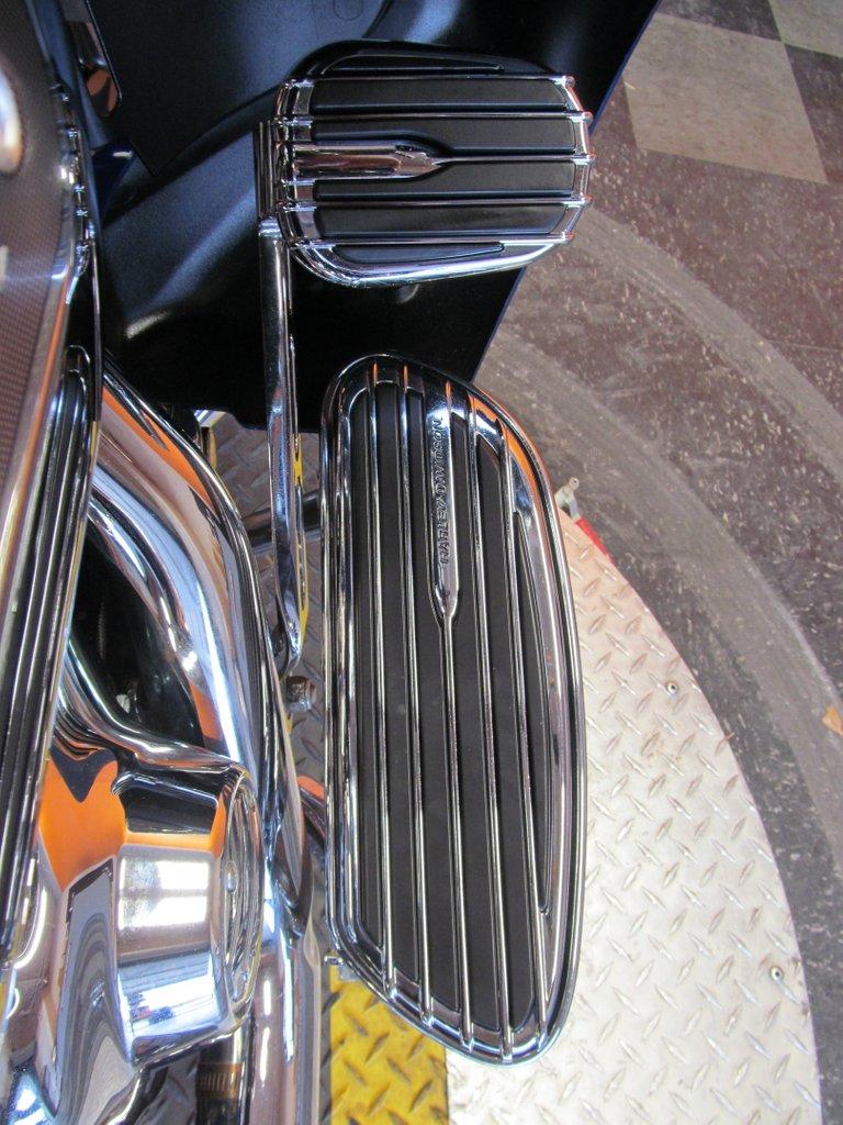 2011 Harley-Davidson CVO Ultra Classic