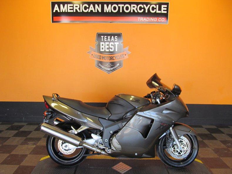 2000 Honda CBR1100XX