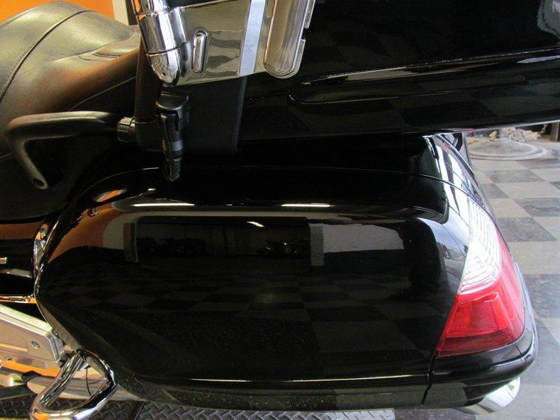 2008 Honda