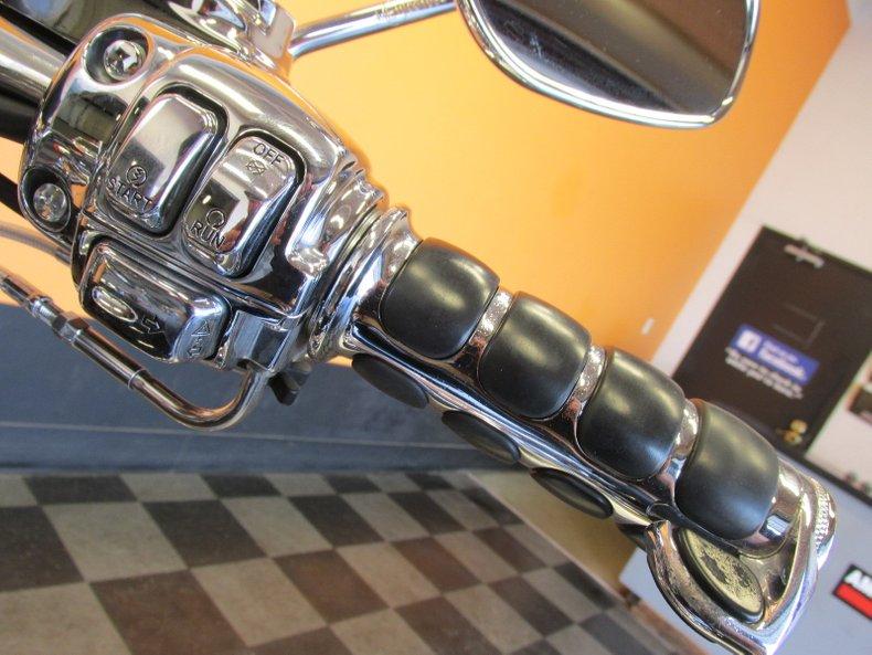 2005 Harley-Davidson Softail Heritage Springer