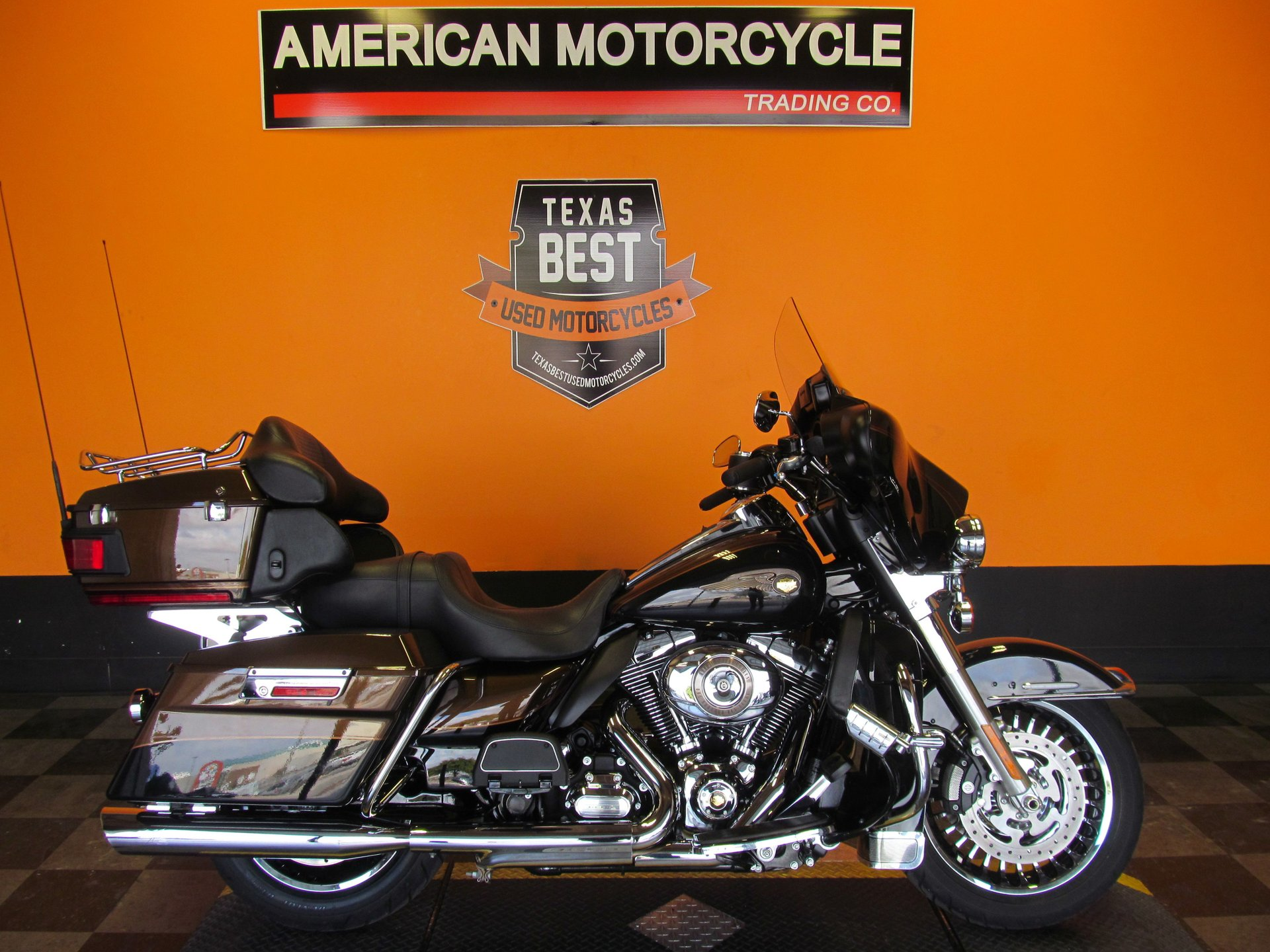 For Sale 2013 Harley-Davidson Ultra Limited