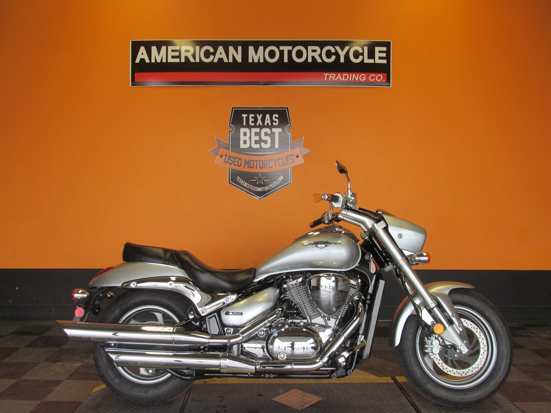 For Sale 2013 Suzuki Boulevard