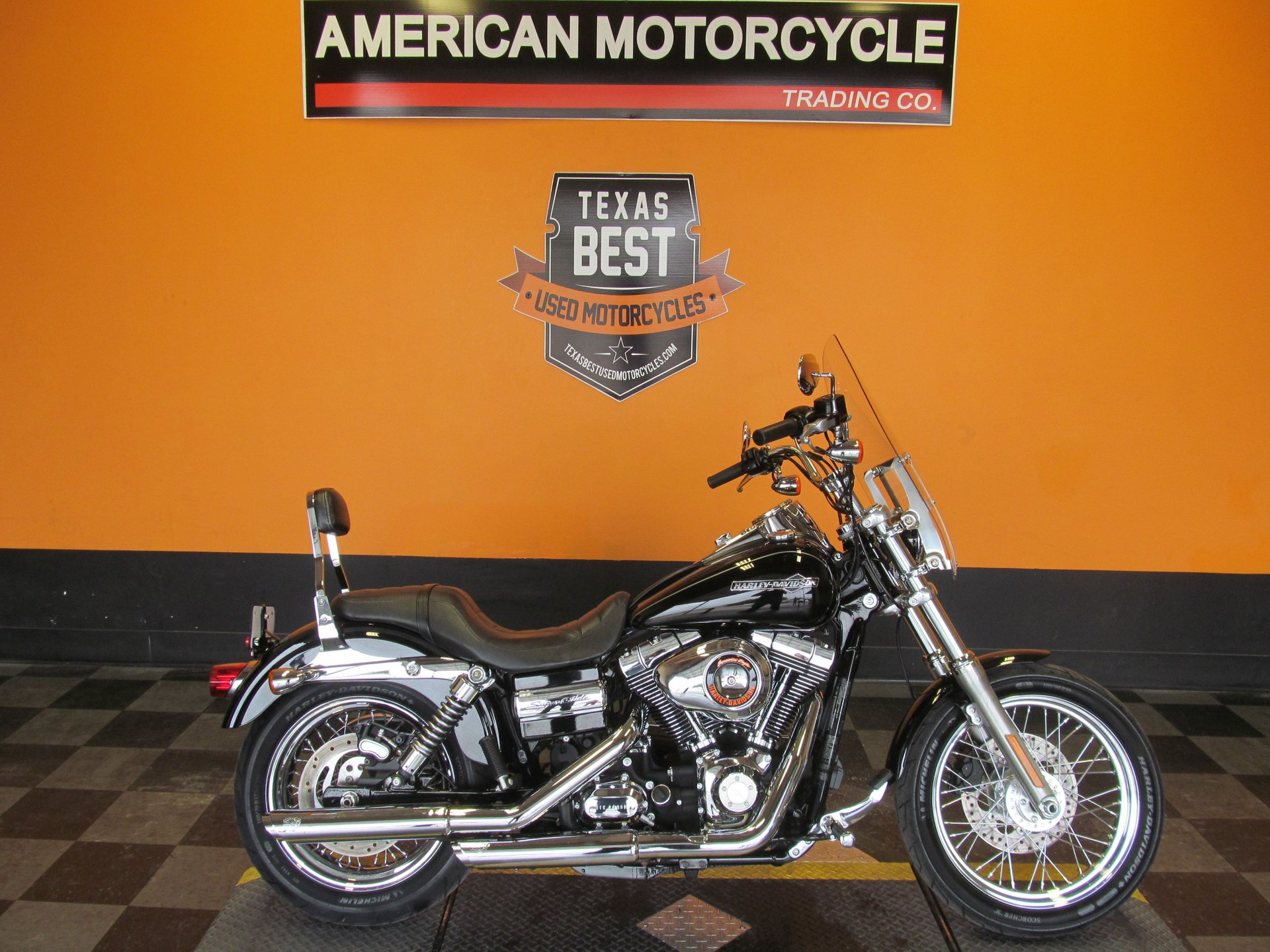 For Sale 2013 Harley-Davidson Dyna Super Glide