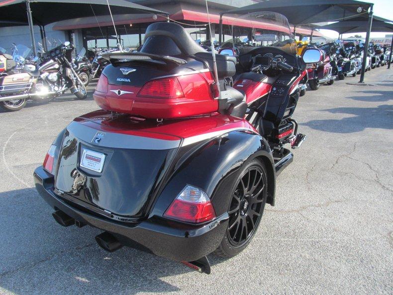 2015 Honda Gold Wing Trike