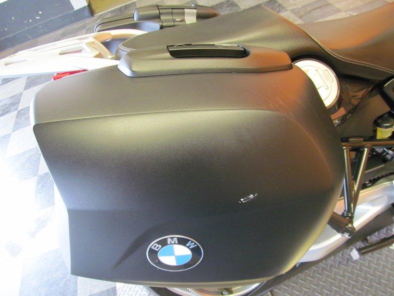 2013 BMW F800GT
