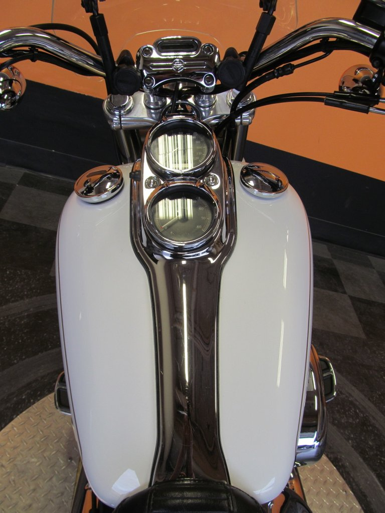 2007 Harley-Davidson Dyna Low Rider