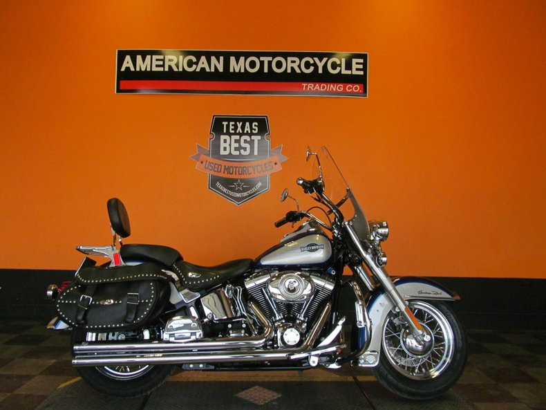 2007 Harley-Davidson