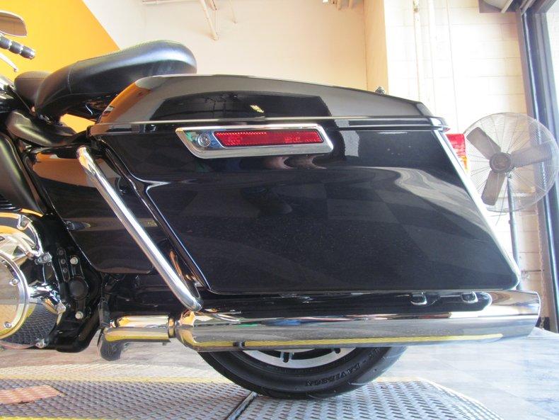 2015 Harley-Davidson Electra Glide