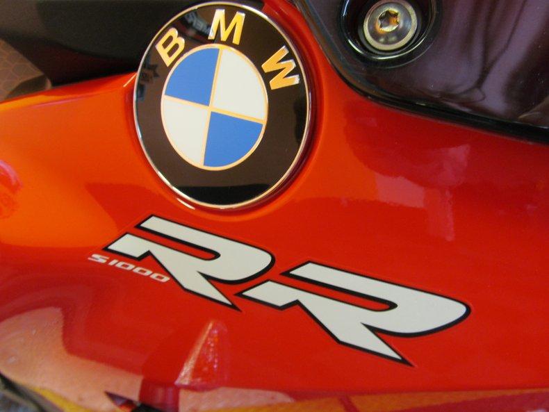 2013 BMW S1000RR