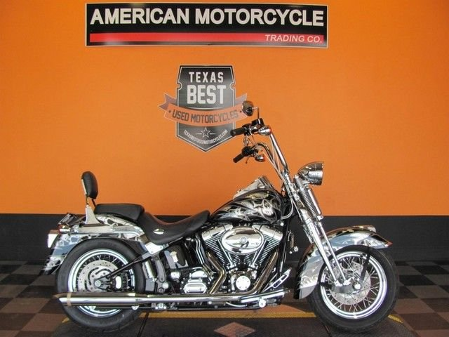 For Sale 2005 Harley-Davidson Softail Springer
