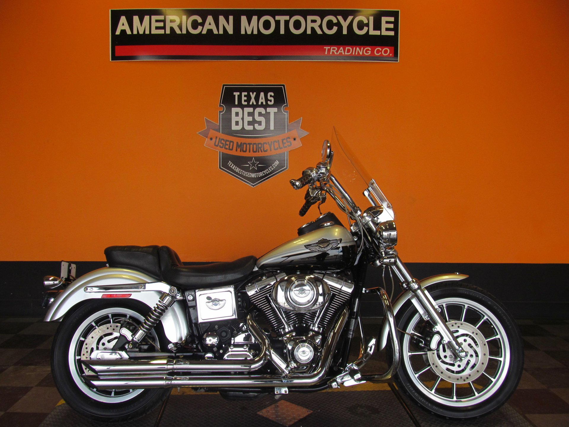 For Sale 2003 Harley-Davidson Dyna Low Rider