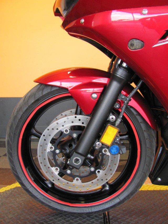 2007 Yamaha R6American Motorcycle Trading Company - Used