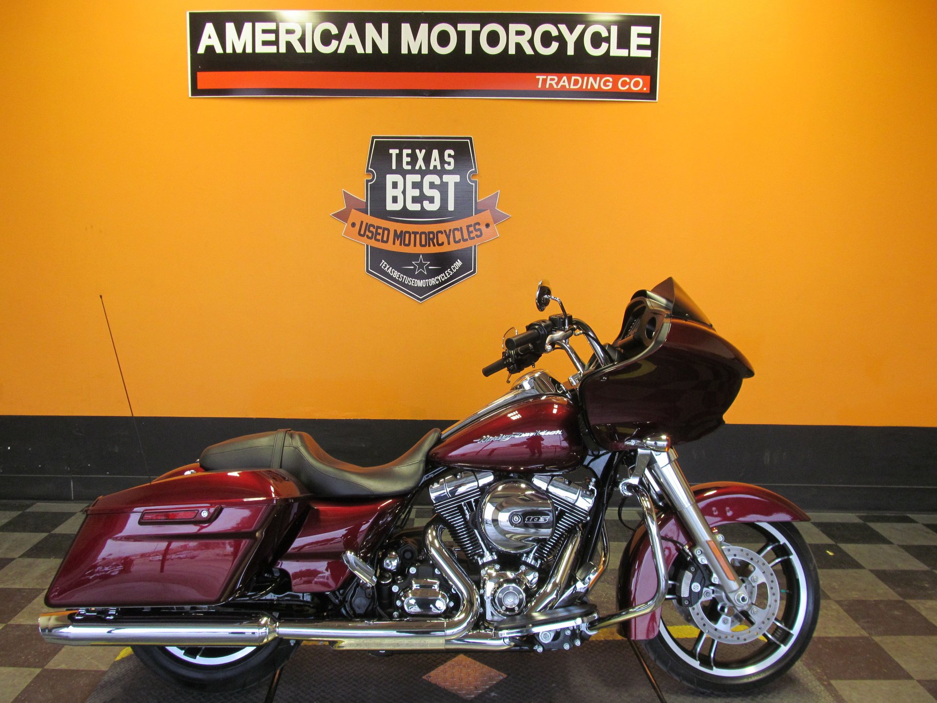 For Sale 2015 Harley-Davidson Road Glide