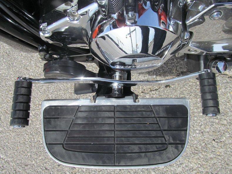 2006 Honda VTX1800S2