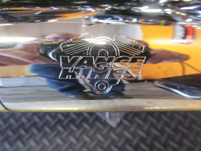 2008 Harley-Davidson Road King