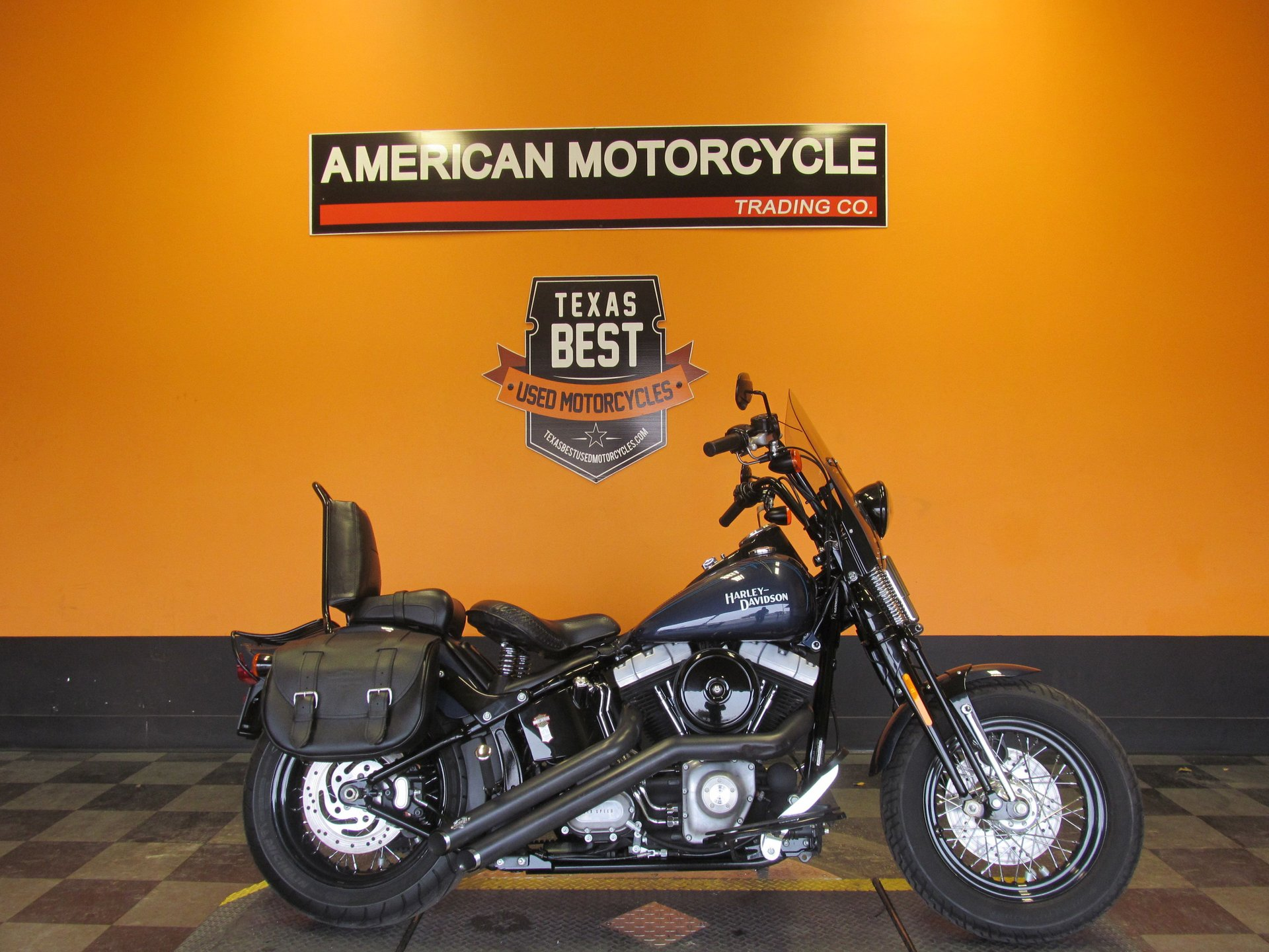 For Sale 2008 Harley-Davidson Softail Crossbones