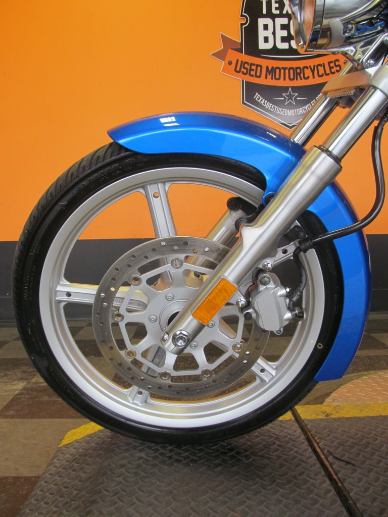 2012 Honda Sabre
