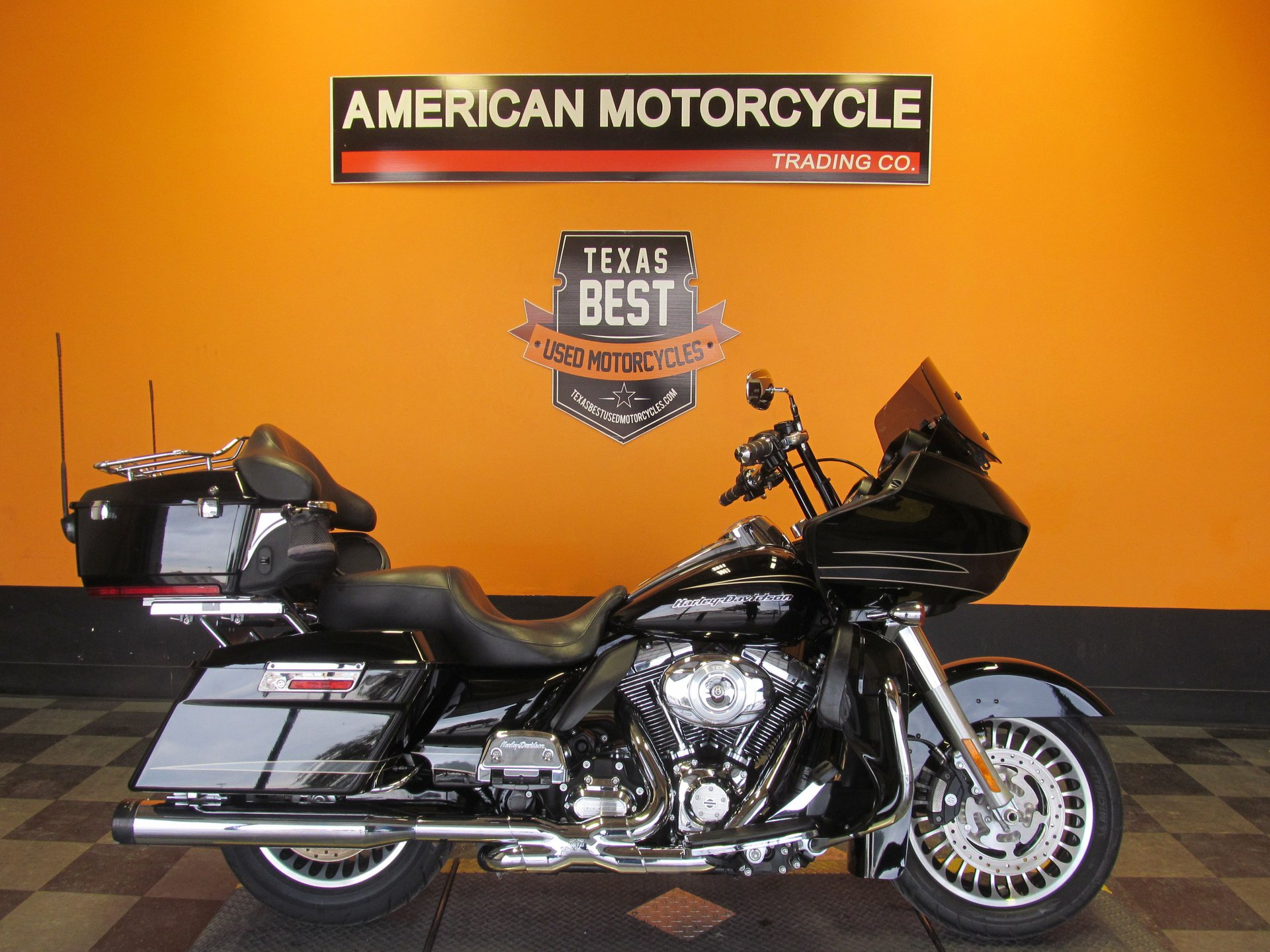 For Sale 2012 Harley-Davidson Road Glide