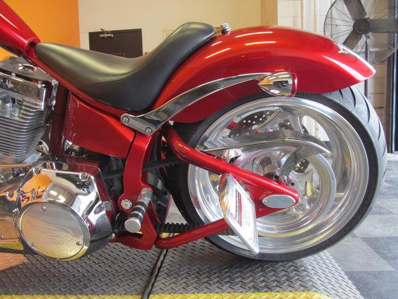 2003 Big Dog Chopper