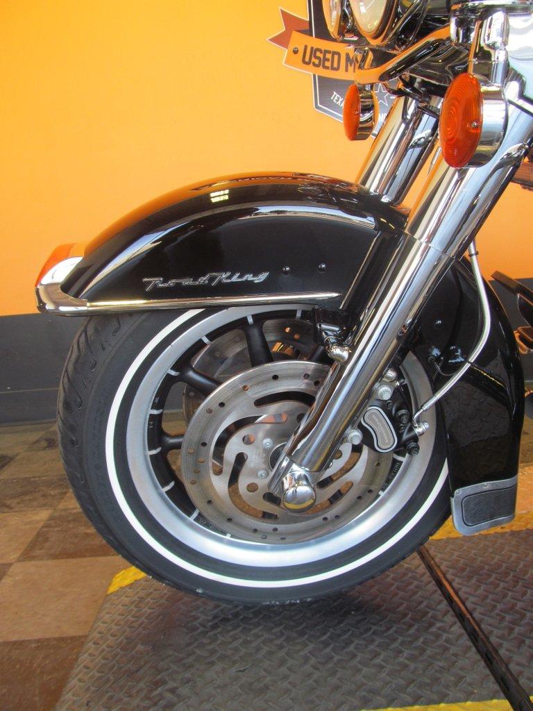 2007 Harley-Davidson Road King