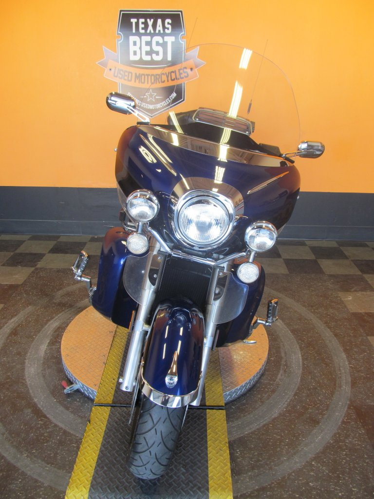 2007 Yamaha Royal Star