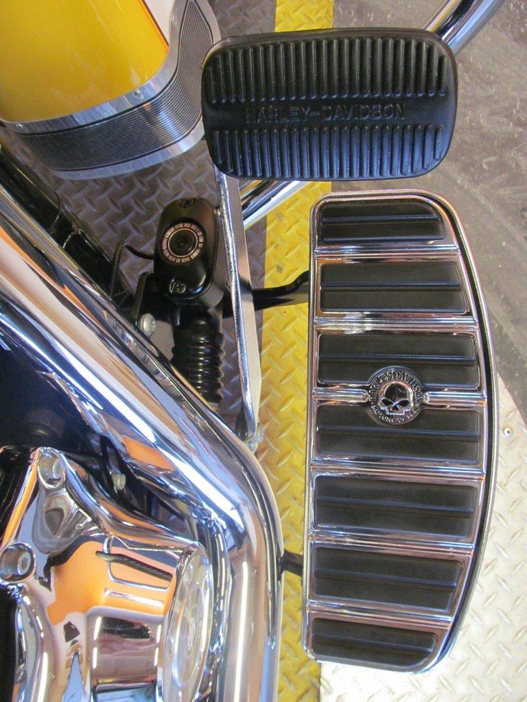 2005 Harley-Davidson Softail Heritage Classic