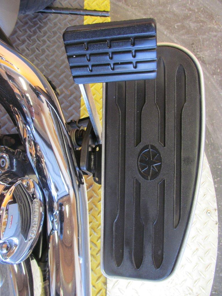 2003 Yamaha V-Star