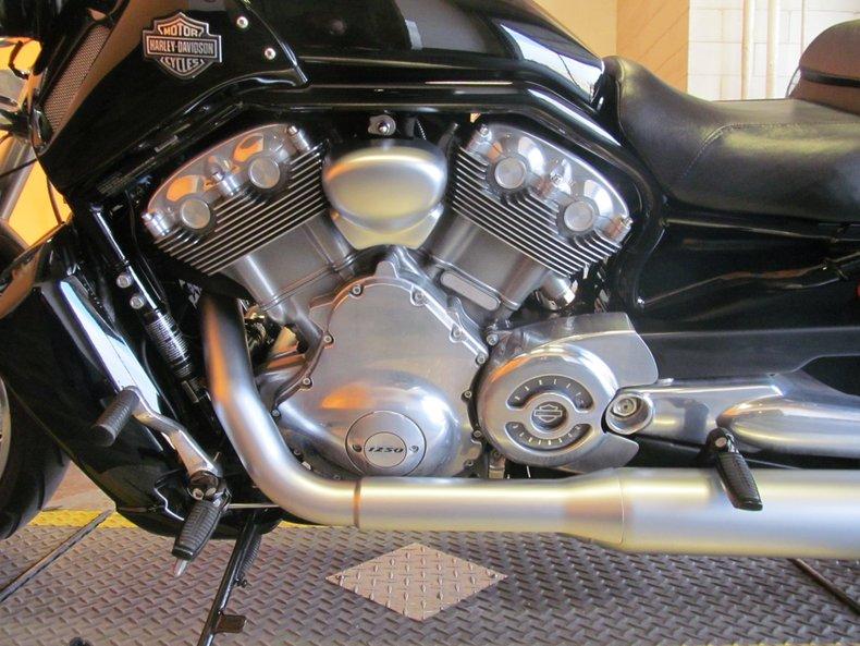 2014 Harley-Davidson V-Rod