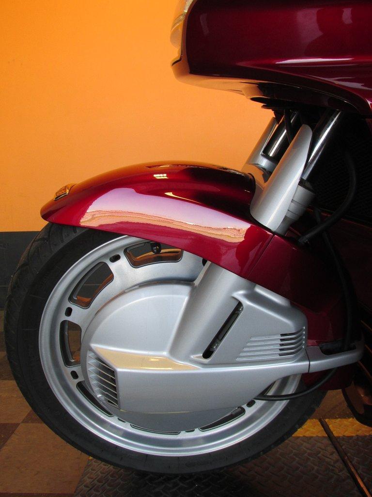 1995 Honda