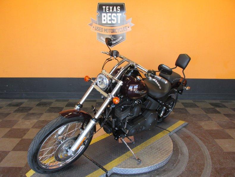 2006 Harley-Davidson Softail Night Train