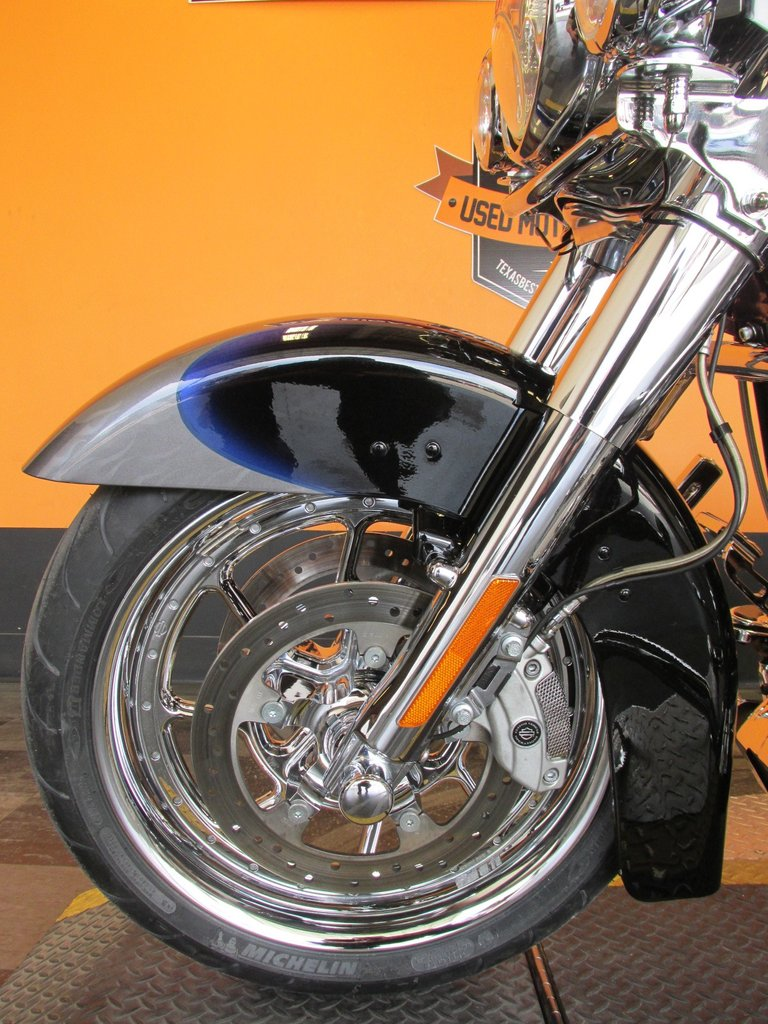 2008 Harley-Davidson Screamin Eagle Road King