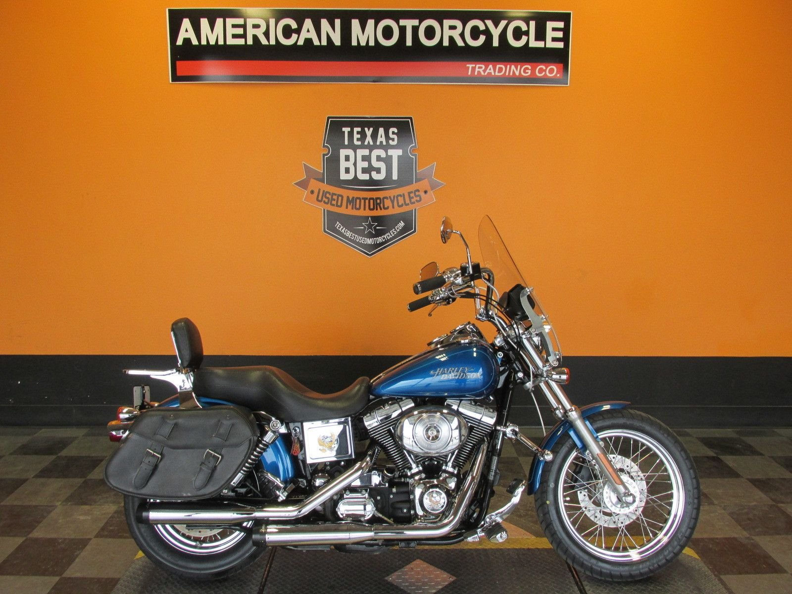 For Sale 2005 Harley-Davidson Dyna Low Rider