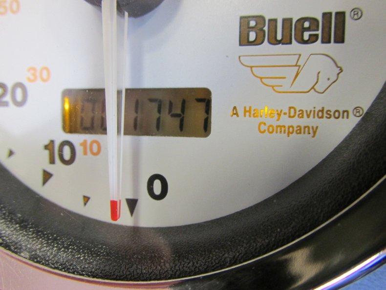 2003 Buell Blast