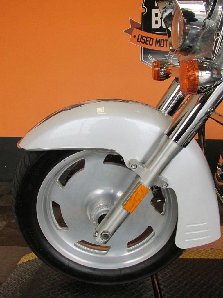 2008 Honda VTX1300