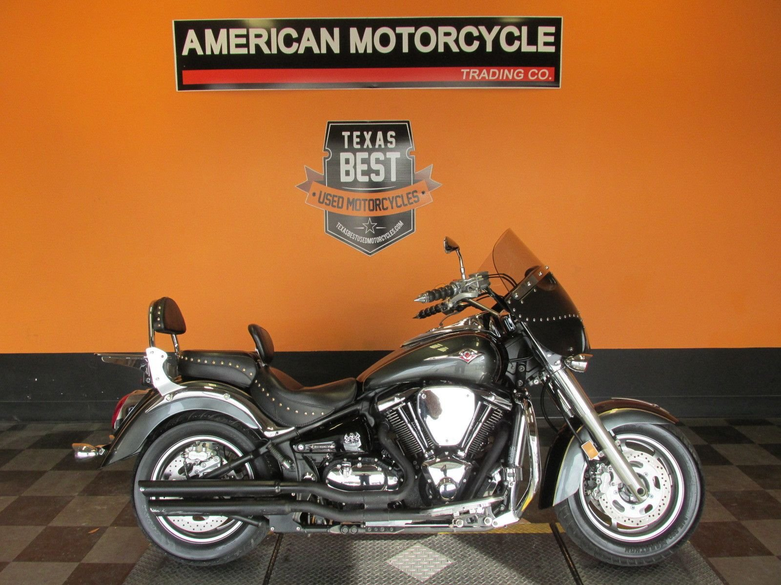 For Sale 2007 Kawasaki Vulcan