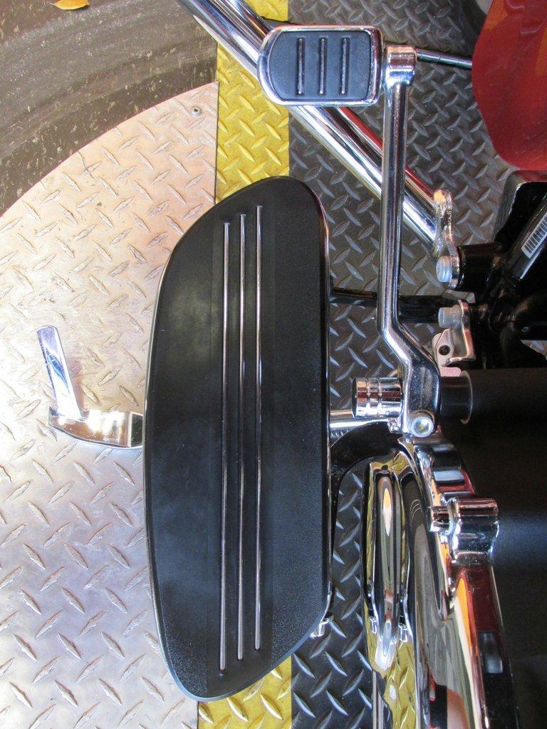 2011 Harley-Davidson Street Glide