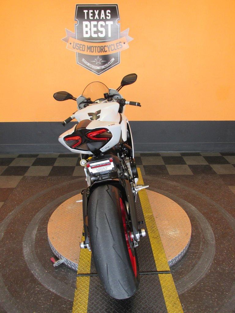 2016 Ducati Panigale
