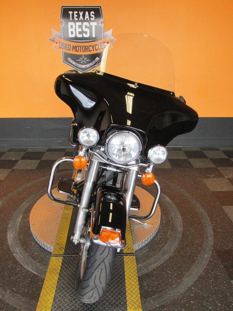 2006 Harley-Davidson Electra Glide