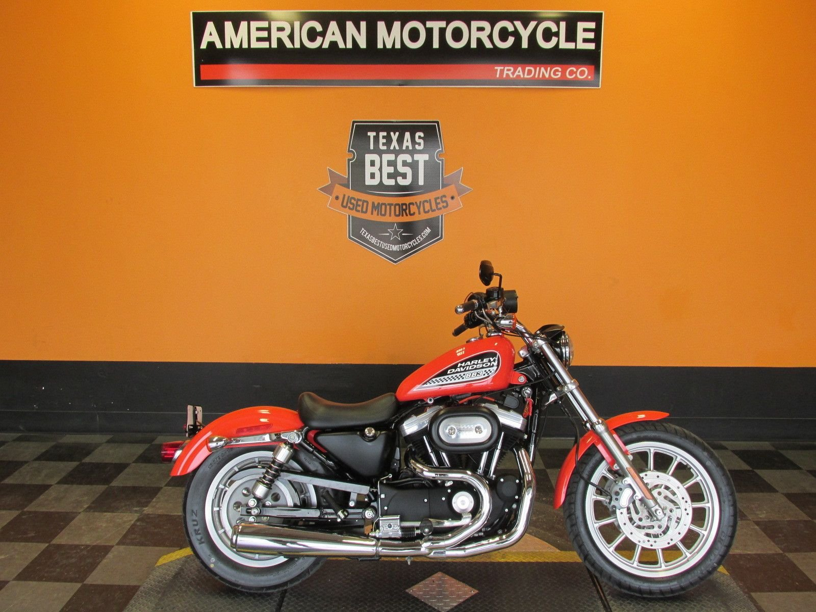 For Sale 2002 Harley-Davidson Sportster 883