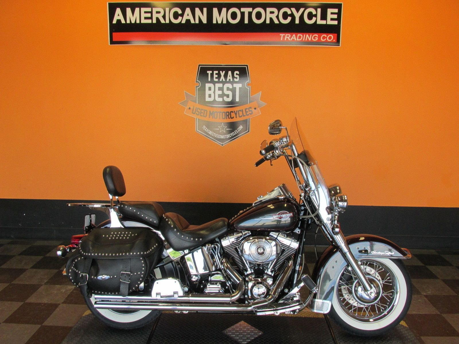 For Sale 2006 Harley-Davidson