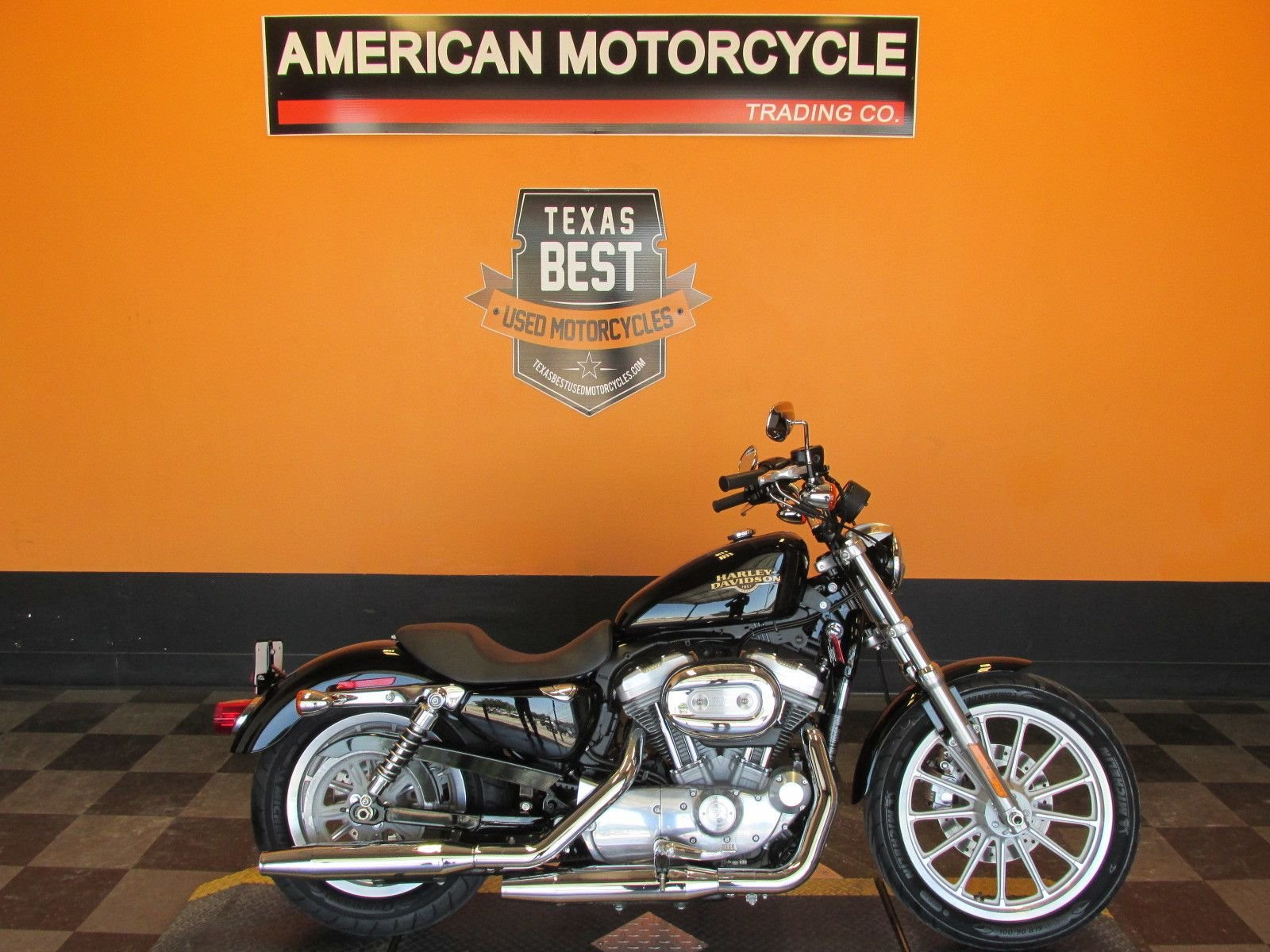 For Sale 2010 Harley-Davidson Sportster 883